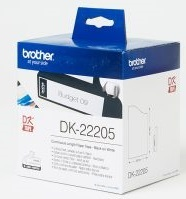 Brother DK-22205 – Continuous Roll