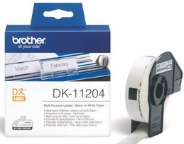 Brother DK 11204