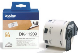 Brother DK 11209