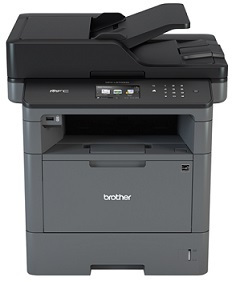 Brother MFC5700DN Multifunction Mono Laser printer